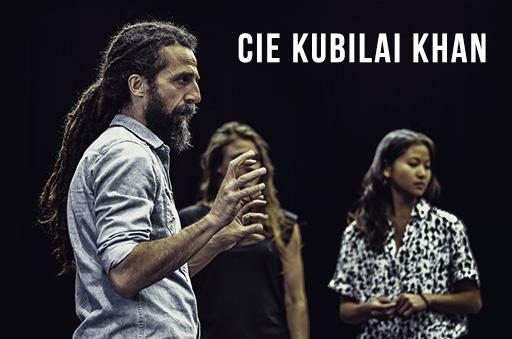 La Cie Kubilai-Khan est partenaire du photographe Sem Brundu