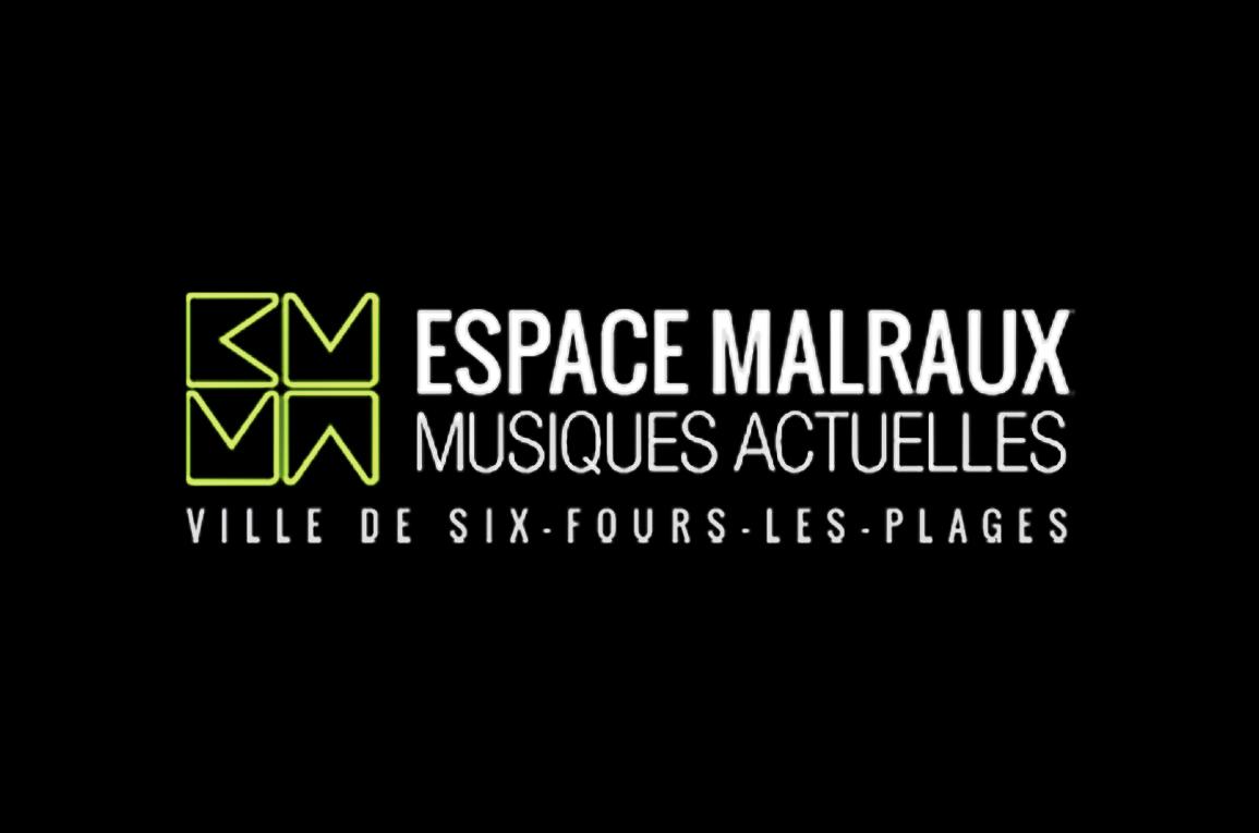 Espace Malraux Musiques Actuelles - Six-Fours les Plages